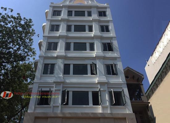 Cửa nhôm Xingfa của Hoàng Sơn Window