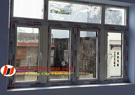 Cửa nhôm kính Xingfa nhập khẩu có tính ứng dụng ra sao?
