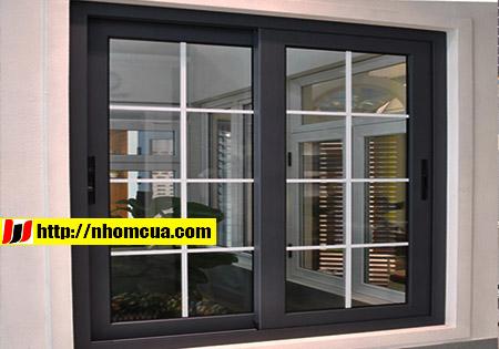 Nên chọn loại cửa nhôm Xingfa nào cho cửa sổ.
