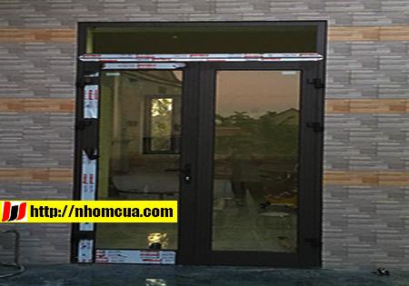 Tư vấn lựa chọn cửa sổ nhôm chống mưa hắt vào nhà.