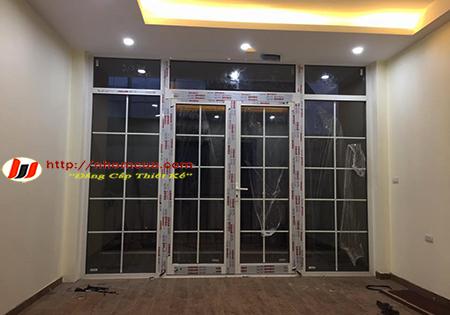 Đố cửa nhôm kính là gì? Tại sao phải có đố cửa nhôm kính.