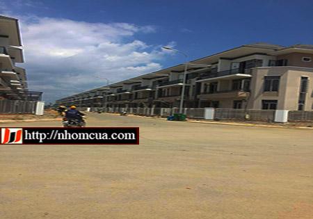 Giá công thợ lắp đặt cửa nhôm Xingfa chuyên nghiệp