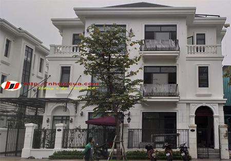 Giới thiệu về cửa nhôm Xingfa Việt Nam.