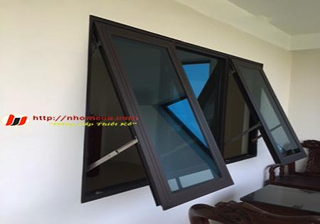 Chuyên sản xuất và thi công cửa sổ nhôm PMD tại Hải Dương.