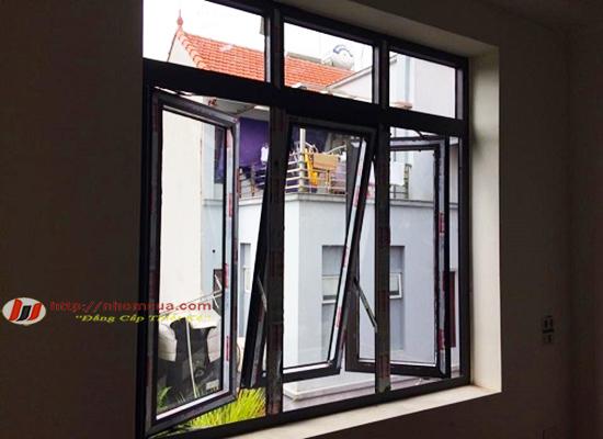 Những tính năng của hệ cửa sổ cao cấp Hoàng Sơn Window.