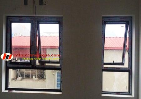 Đơn vị bán cửa sổ nhôm Xingfa mở hất tại Hải Dương giá rẻ nhất.